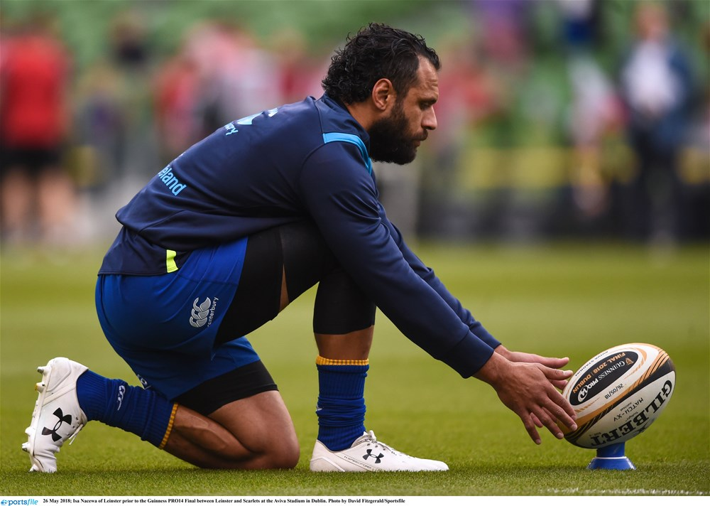 Leinster Rugby | Senior Players